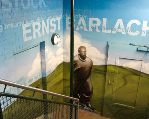 Ernst Barlach – Hommage